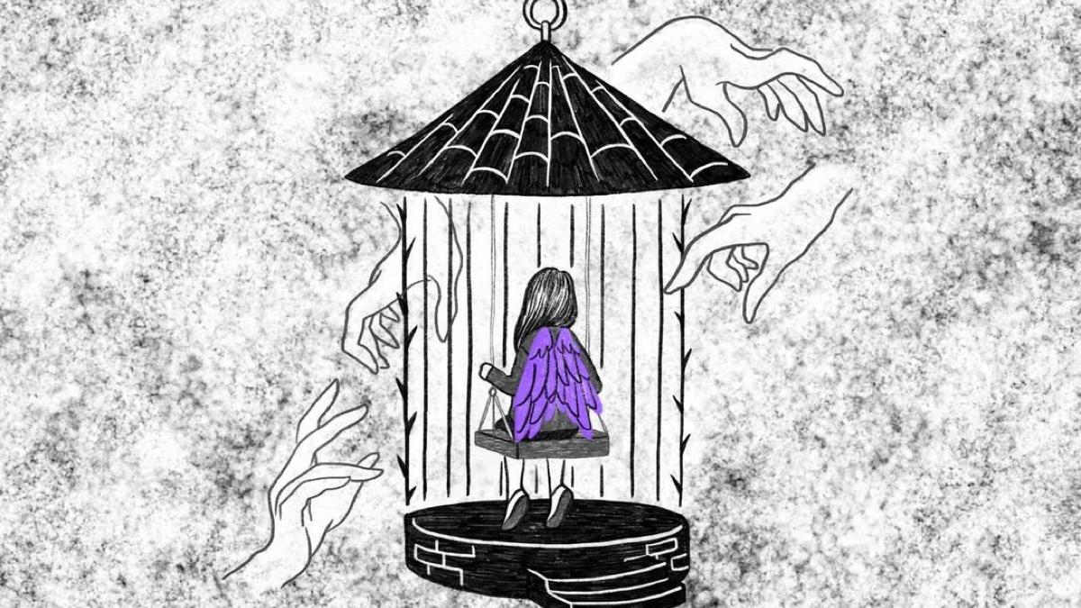 O estupro e a condenação moral da vítima como forma social do patriarcado capitalista